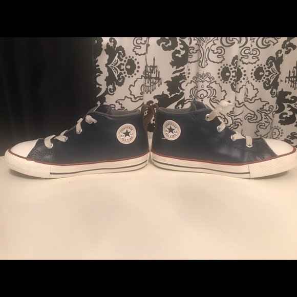 7e225a83fbe8 Converse Other - Toddler Converse Chuck Taylor All Star Sneakers